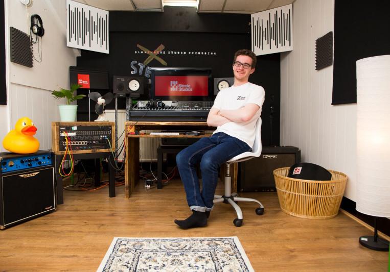 James Steele - Steele Studios on SoundBetter