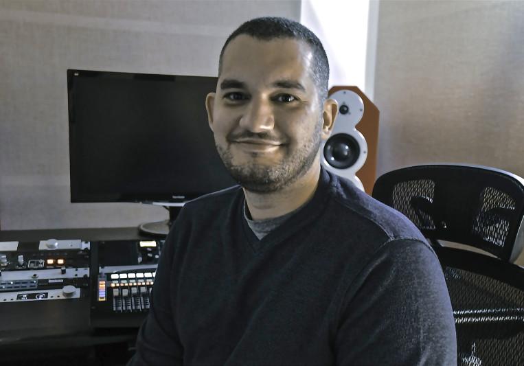 """Ignacio """"Nacho"""" Molino on SoundBetter"""
