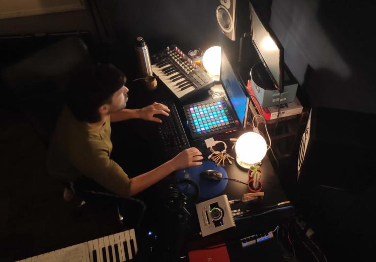 Nahuel Piscitelli on SoundBetter