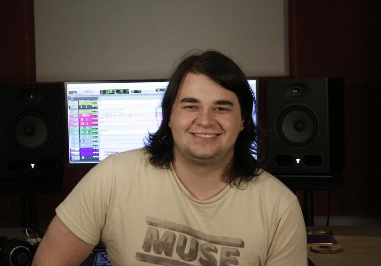 Micah Doern on SoundBetter