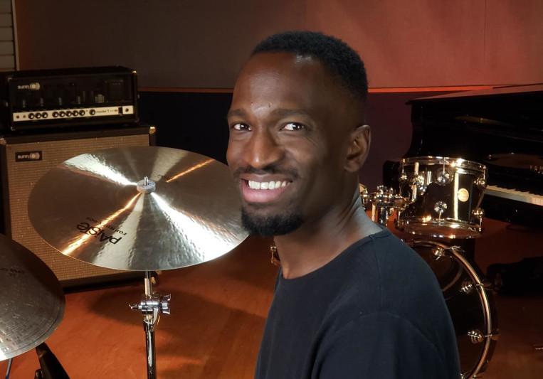 Efajemue Etoroma, Jr. on SoundBetter