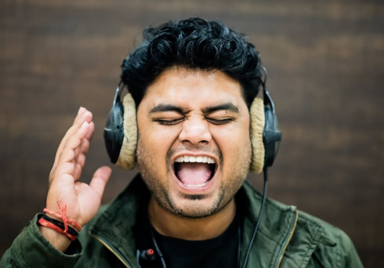 Akshai Biloniya on SoundBetter