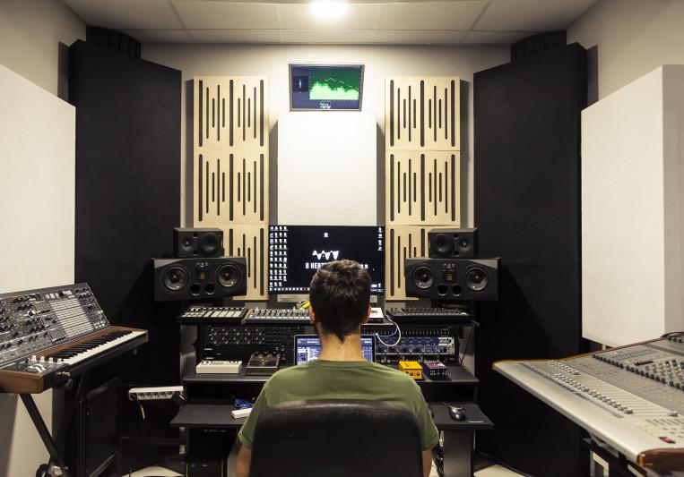8 Hertz Audio on SoundBetter