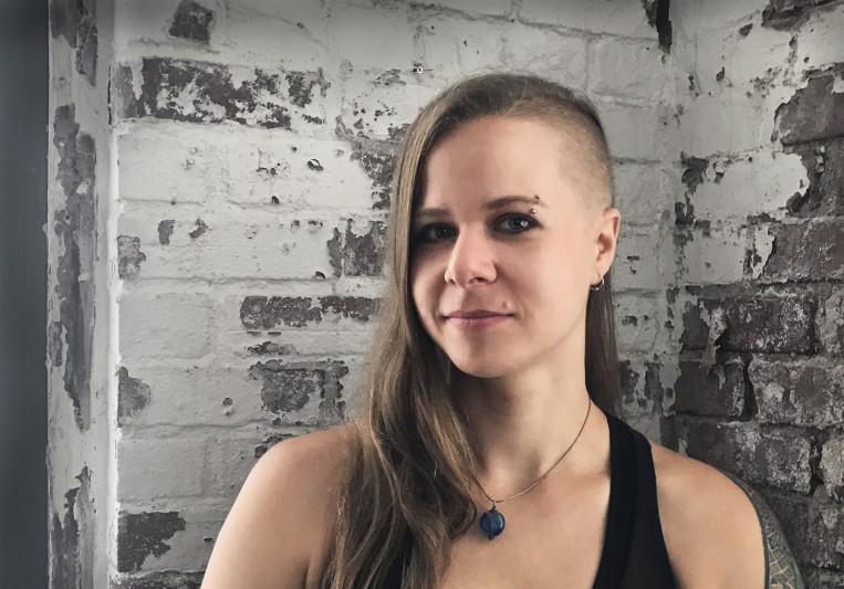 Phoebe Danskin on SoundBetter