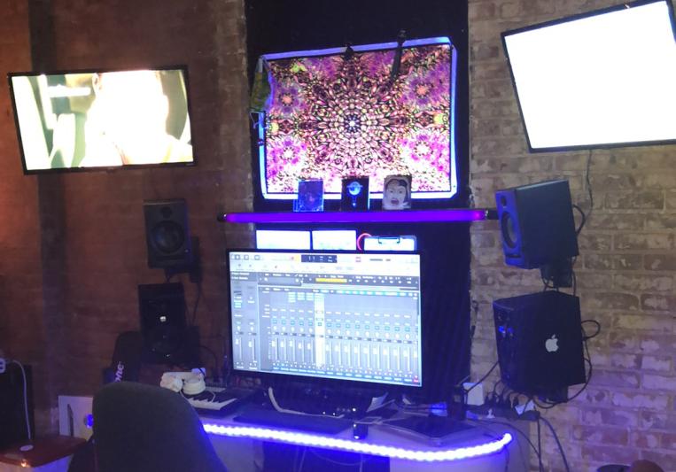 JBeats Studios on SoundBetter