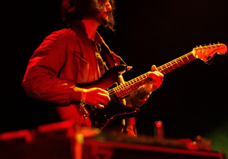 Tim Marchand on SoundBetter
