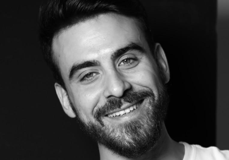 Stefano Ribaudo on SoundBetter