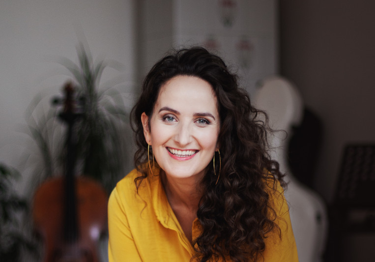Samira Aly on SoundBetter