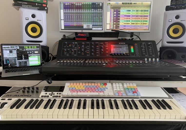 KJ Studios on SoundBetter