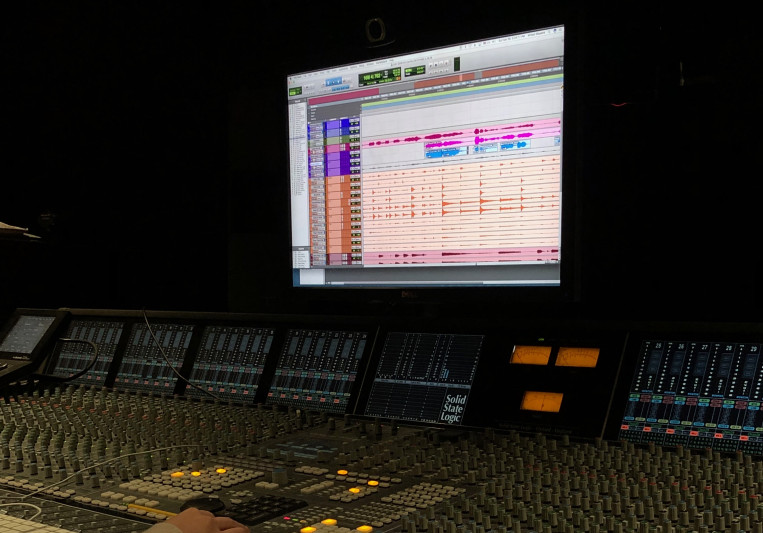 Sarah Lambert on SoundBetter