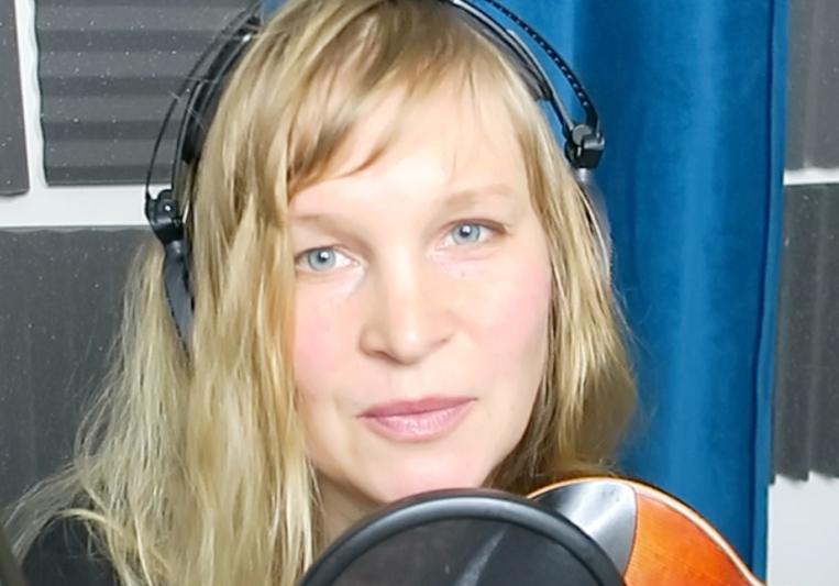 Lucy Amberon on SoundBetter