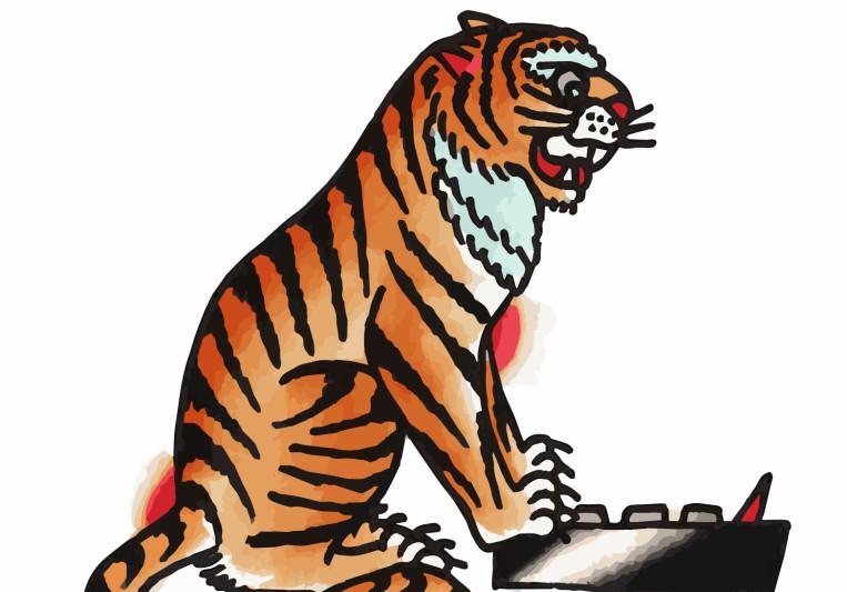 Sugar Tiger on SoundBetter