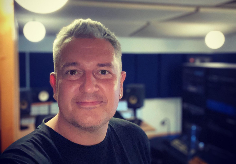 Slobodan J. on SoundBetter