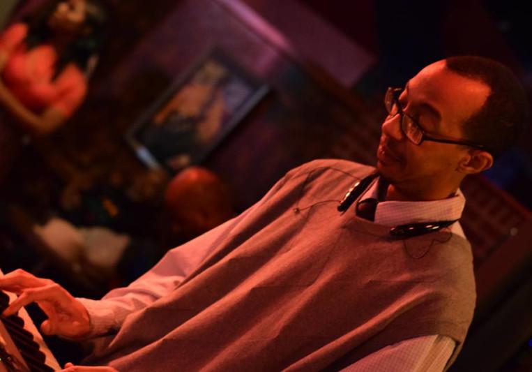 Lewis Oates on SoundBetter