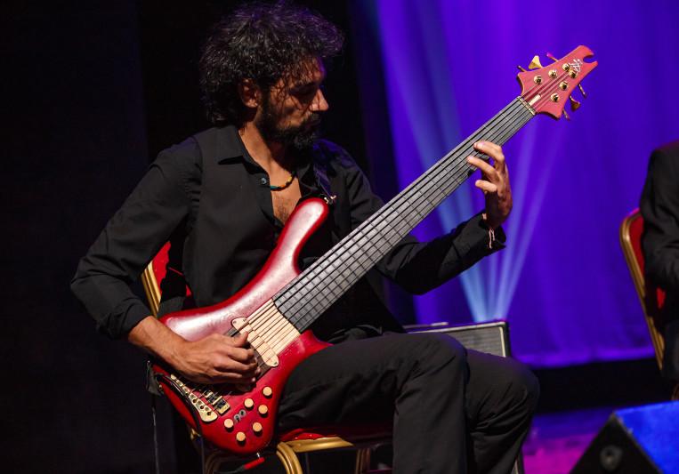 Sergio Di Finizio on SoundBetter
