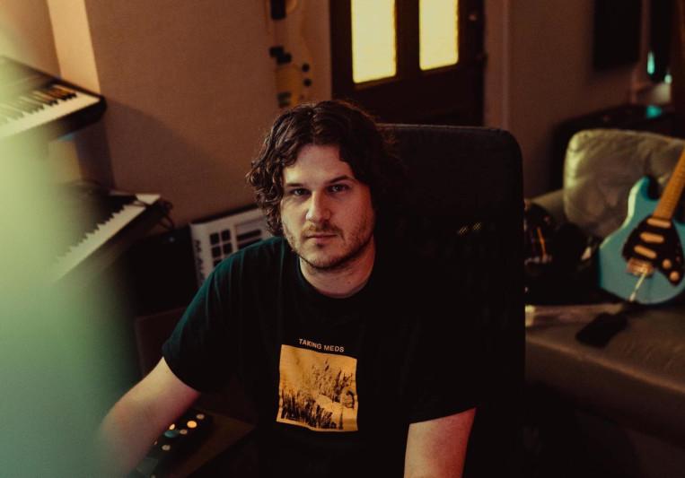 Kyle Hoffer on SoundBetter
