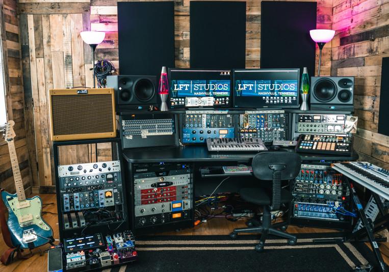 LFT Studios on SoundBetter