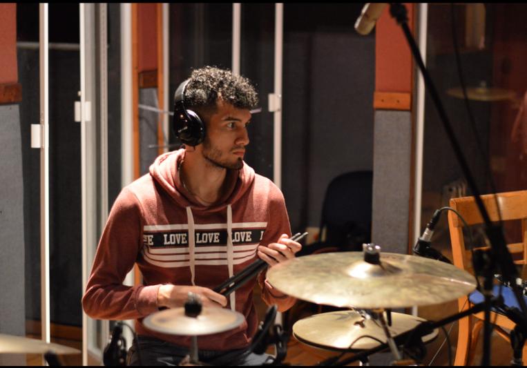Javier González on SoundBetter