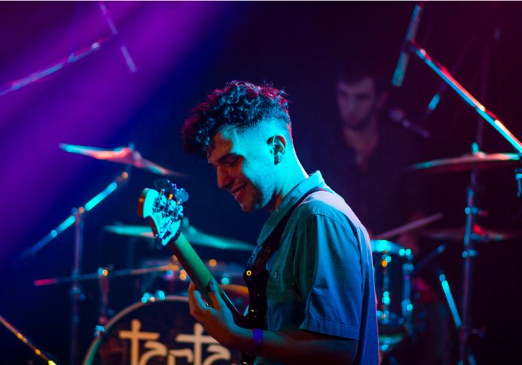 Nicolás Aizinas on SoundBetter