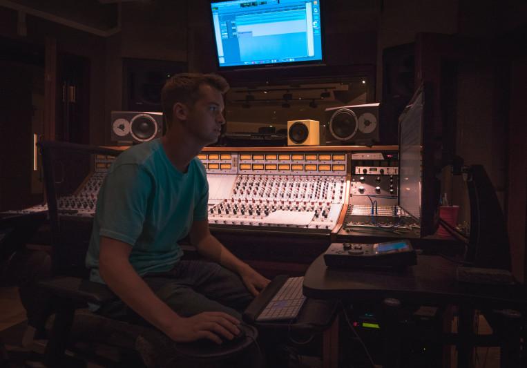 Mixedbyoasis on SoundBetter