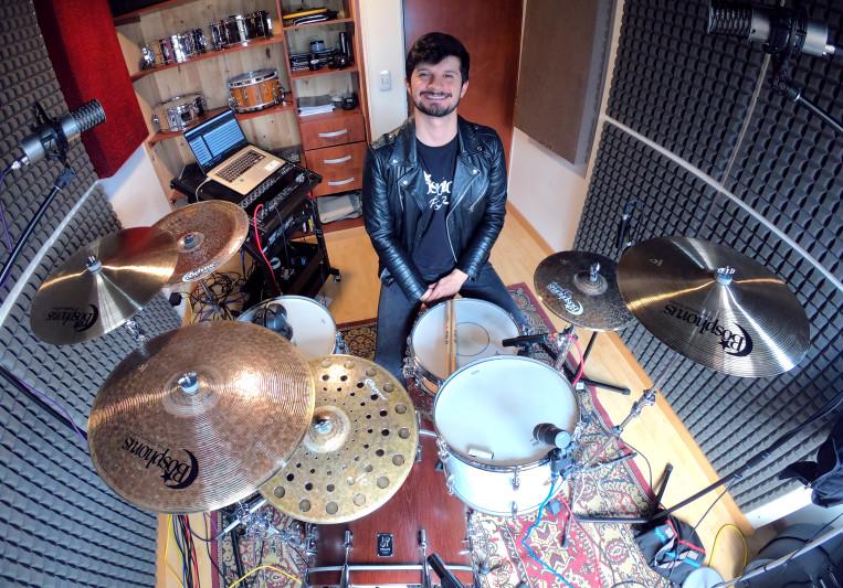 Alejandro / SCHUSTERDRUMS on SoundBetter