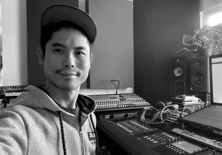 Ken Chow on SoundBetter