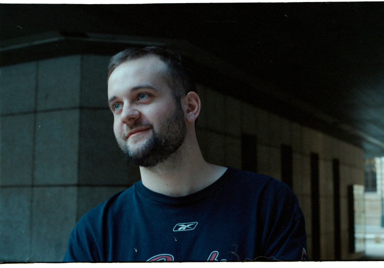 Robert Kriz on SoundBetter