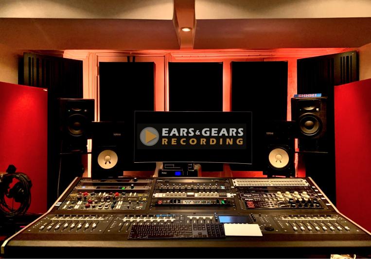 Mor Mezrich - Ears and Gears on SoundBetter