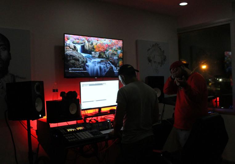 263 Studios LLC on SoundBetter