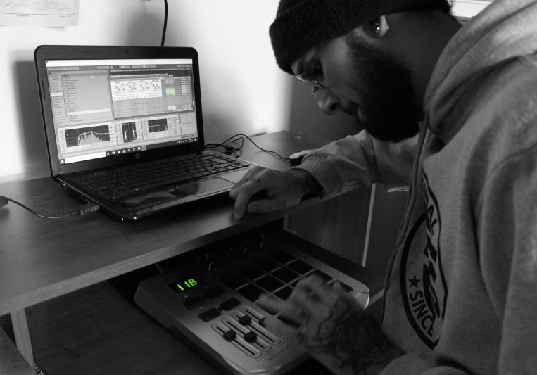 Reijav Drums on SoundBetter