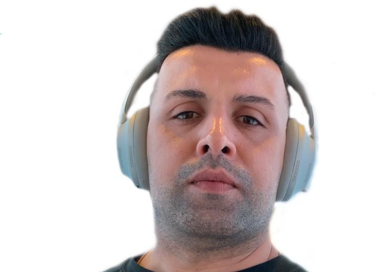 Marshal on SoundBetter