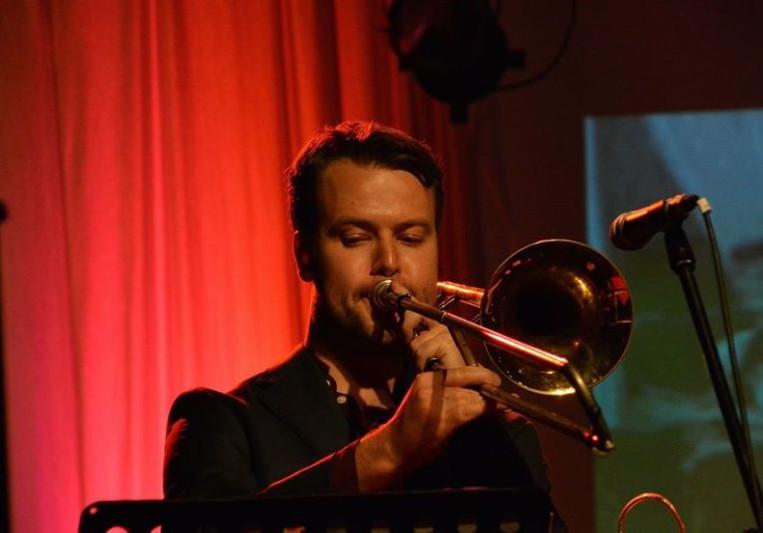 Patrick Hayes on SoundBetter