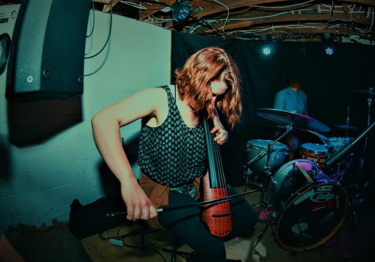 Alyssa Almeida on SoundBetter