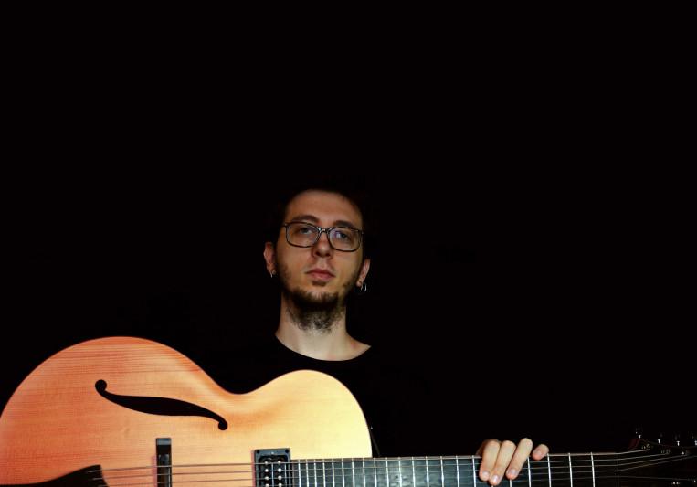 Lucas Zangirolami Bonetti on SoundBetter