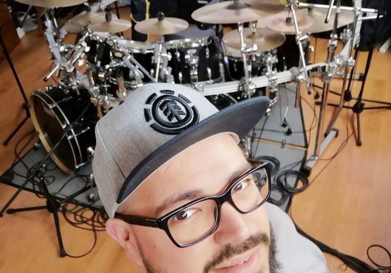 Carlos Pereira on SoundBetter