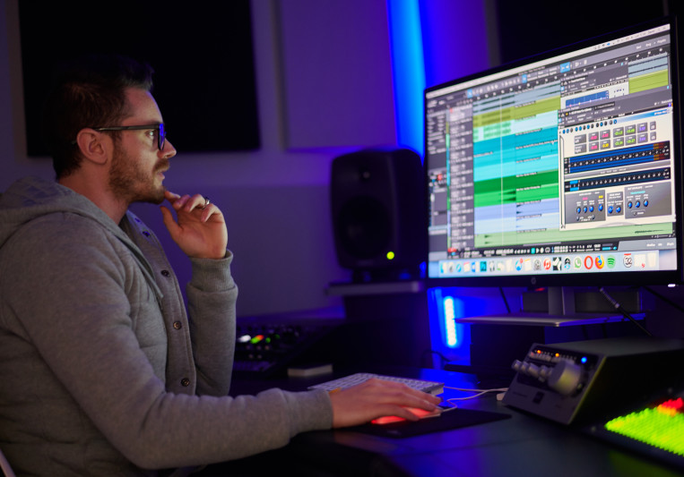 Davol Frye on SoundBetter