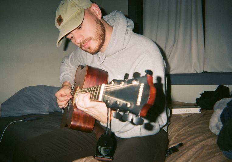 Denton Daye on SoundBetter