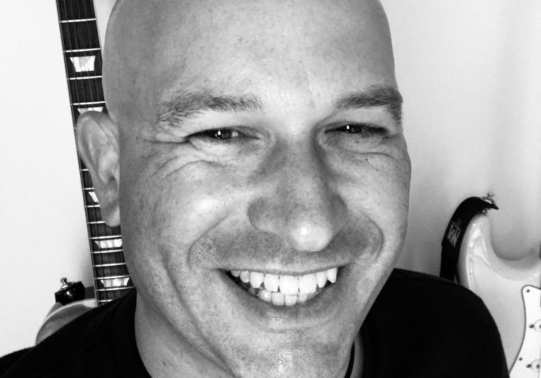Dave Woodman on SoundBetter