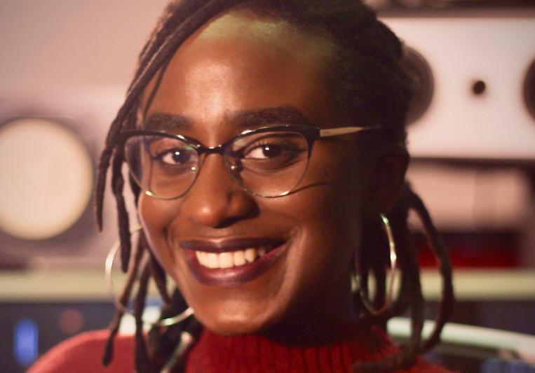 Sharon Onyango-Obbo on SoundBetter