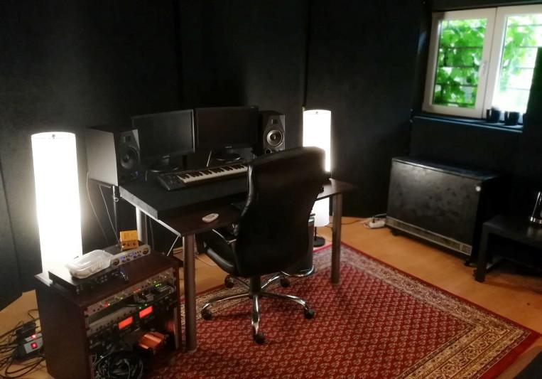 Citadela Sound Production on SoundBetter
