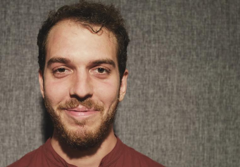 Giacomo Corpino on SoundBetter