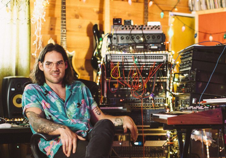 Matt Bishop on SoundBetter