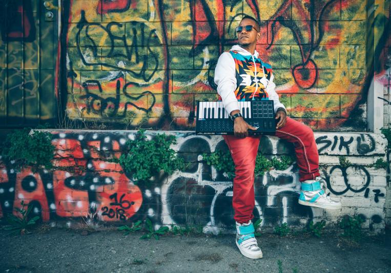 Darian Gray on SoundBetter