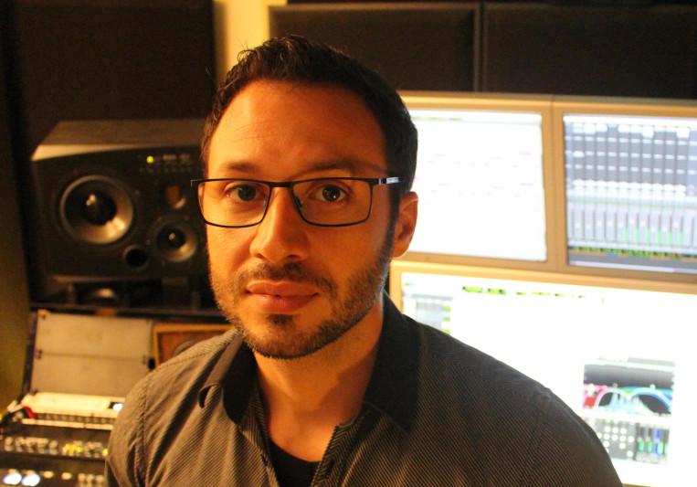 Stephane Elmosnino @ se.audio on SoundBetter