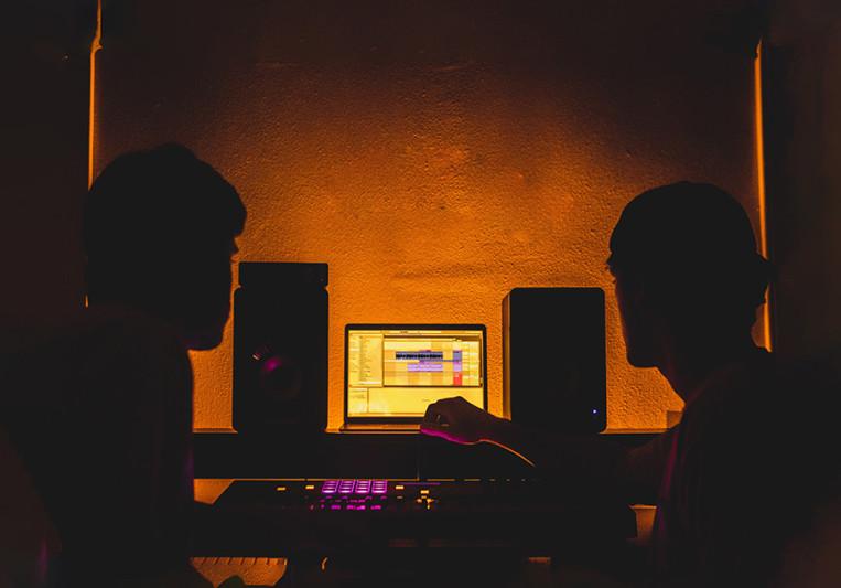 Josh B. on SoundBetter
