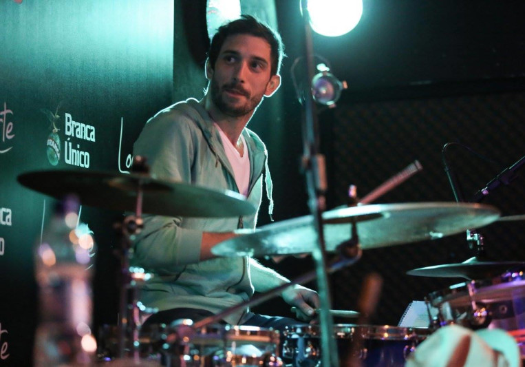 Guille Gardeazabal on SoundBetter