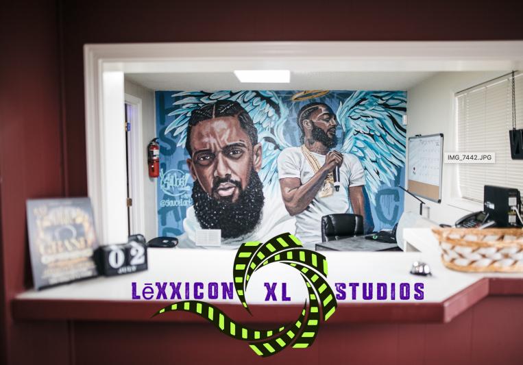 Lexxicon XL Studios on SoundBetter