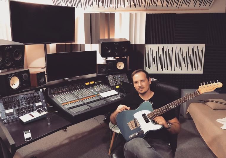 Karlo Dotur on SoundBetter