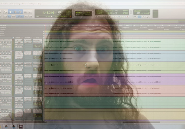 HM Studio Jonah Kay on SoundBetter