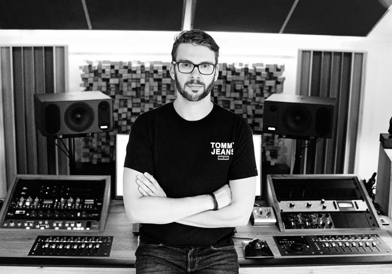 Thomas Merth on SoundBetter